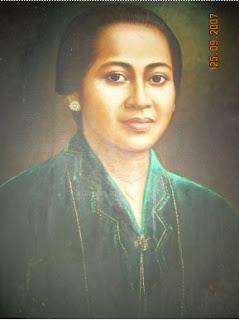 Emansipasi Wanita Agustina